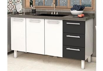 Imagem conceitual referente à categoria Cozinha e Área de Serviço