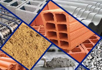 Imagem conceitual referente à categoria Material de Construção