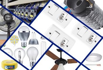 Imagem conceitual referente à categoria Elétrica